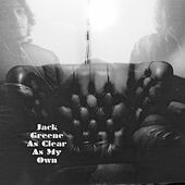 As Clear as My Own by Jack Greene