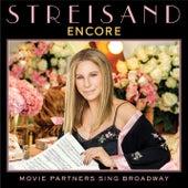 At the Ballet von Barbra Streisand
