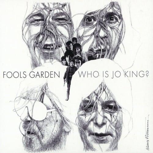 Who Is Jo King? von Fools Garden