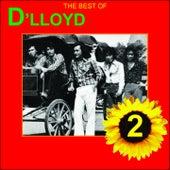 The Best of D'lloyd, Vol. 2 by D. Lloyd