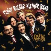 Agada: Tales From Our Ancestors by Flying Bulgar Klezmer Band
