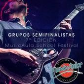 Semifinalistas MusicAula School Festival (7ª Edición) by Various Artists