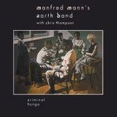 Criminal Tango by Manfred Mann