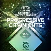 Progressive City Nights, Vol. Twelve by Various Artists