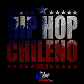 Hip Hop Chileno, Vol.9 by Various Artists