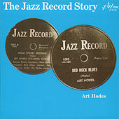 The Jazz Record Story by Art Hodes