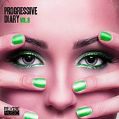 Progressive Diary, Vol. 8 de Various Artists