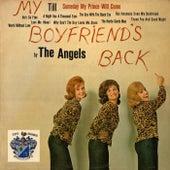 My Boyfriend's Back de The Angels