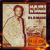 N'djoli, Ba La Joie 78-79 by Various Artists