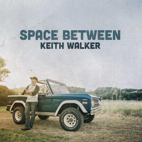 Space Between by Keith Walker