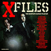 X-Files - The Complete Fantasy Playlist de Various Artists