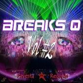 Breaks Q Vol # 2 by Various Artists