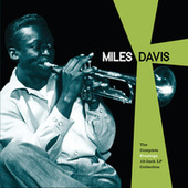 The Complete Prestige 10-Inch LP Collection de Miles Davis