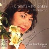 Romantic Ballads von Elena Kuschnerova