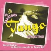 The Fabulous Tango Collection fra I Salonisti