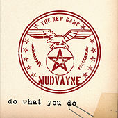 Do What You Do von Mudvayne