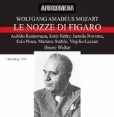 Mozart: Le Nozze di Figaro de Mariano Stabile