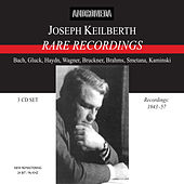 Joseph Keilberth: Rare Recordings (1943-1957) by Various Artists