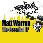 The Essential EP by Matt Warren