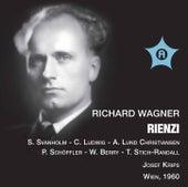 Wagner: Rienzi by Set Svanholm