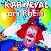 Karneval am Rhein by De Kölsche Jecken