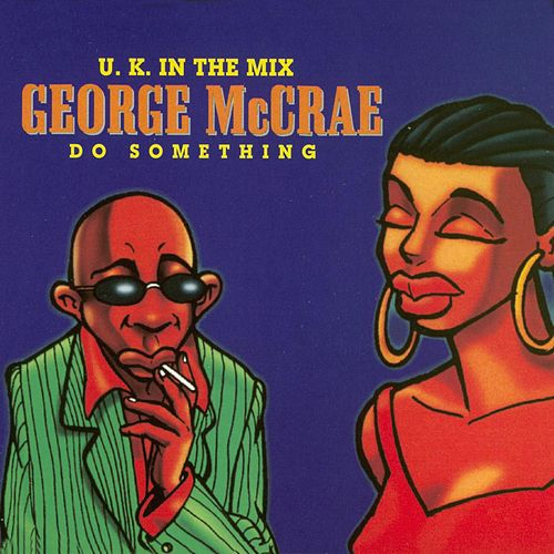 Do Something by George McCrae