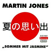 Sommer mit Jasmine by Martin Jones