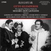 Mozart: Don Giovanni, K. 527 (1948) by Gyorgy Losonczy