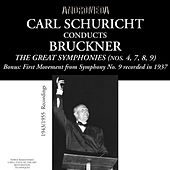 Bruckner: The Great Symphonies by Various Artists