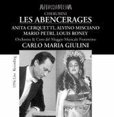 Cherubini: Les Abencérages (Live Recording 1956) by Various Artists