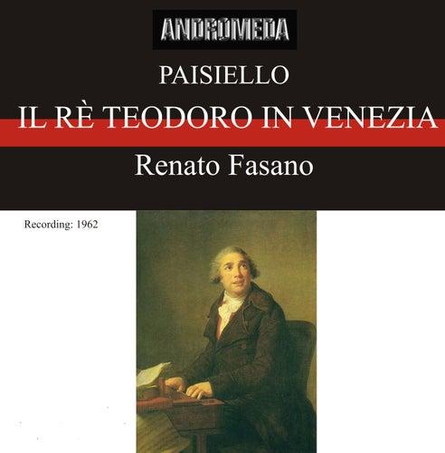 Paisiello: Il Rè Teodoro in Venezia (1962) von Cecilia Fusco