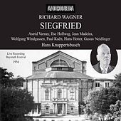 Wagner: Siegfred by Wolfgang Windgassen