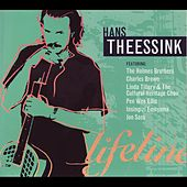 Lifeline by Hans Theessink
