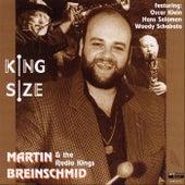 King Size by Martin Breinschmid