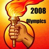 2008 Olympics de Various Artists
