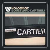 Boulevard Cartier by Kolombo