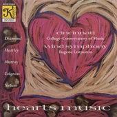 CINCINNATI WIND SYMPHONY: Hearts Music von Various Artists
