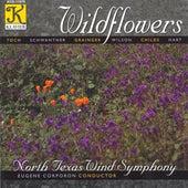 NORTH TEXAS WIND SYMPHONY: Wildflowers von Various Artists