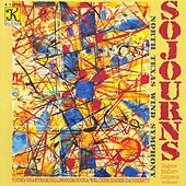 NORTH TEXAS WIND SYMPHONY: Sojourns von Various Artists