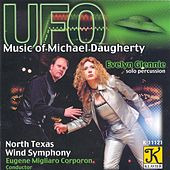 DAUGHERTY: UFO / Motown Metal / Niagara Falls / Desi / Red Cape Tango von Various Artists