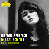Martha Argerich - The Collection 1 von Martha Argerich