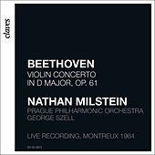 Nathan Milstein : Beethoven by Nathan Milstein