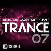 Essential Guide: Progressive Trance, Vol. 7 - EP by Various Artists