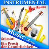 Instrumental Music Party (Ein Prosit der Gemütlichkeit) de Various Artists