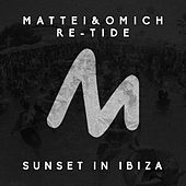Sunset in Ibiza de Mattei