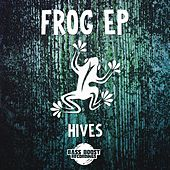 Frog - EP by The Hives