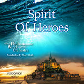 Spirit Of Heroes de Various Artists