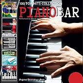 Piano Bar - 100 Top-Hits Collection by Patrick Péronne