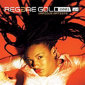 Reggae Gold 2001 von Various Artists