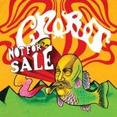 Not for Sale von Crobot